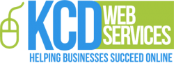 KCD Web Services | Website Design  & Wordpress Maintenance & Training